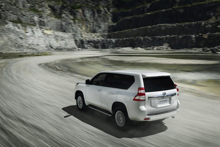 2014 Toyota Land Cruiser 398827