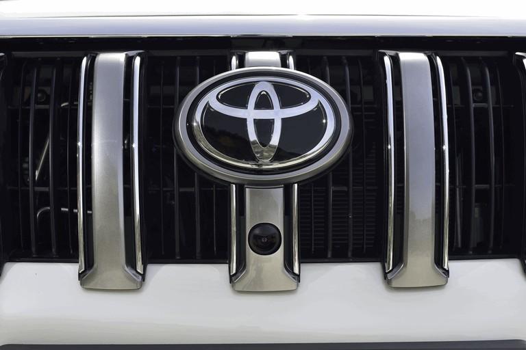 2014 Toyota Land Cruiser 398832
