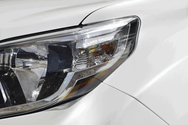 2014 Toyota Land Cruiser 398834