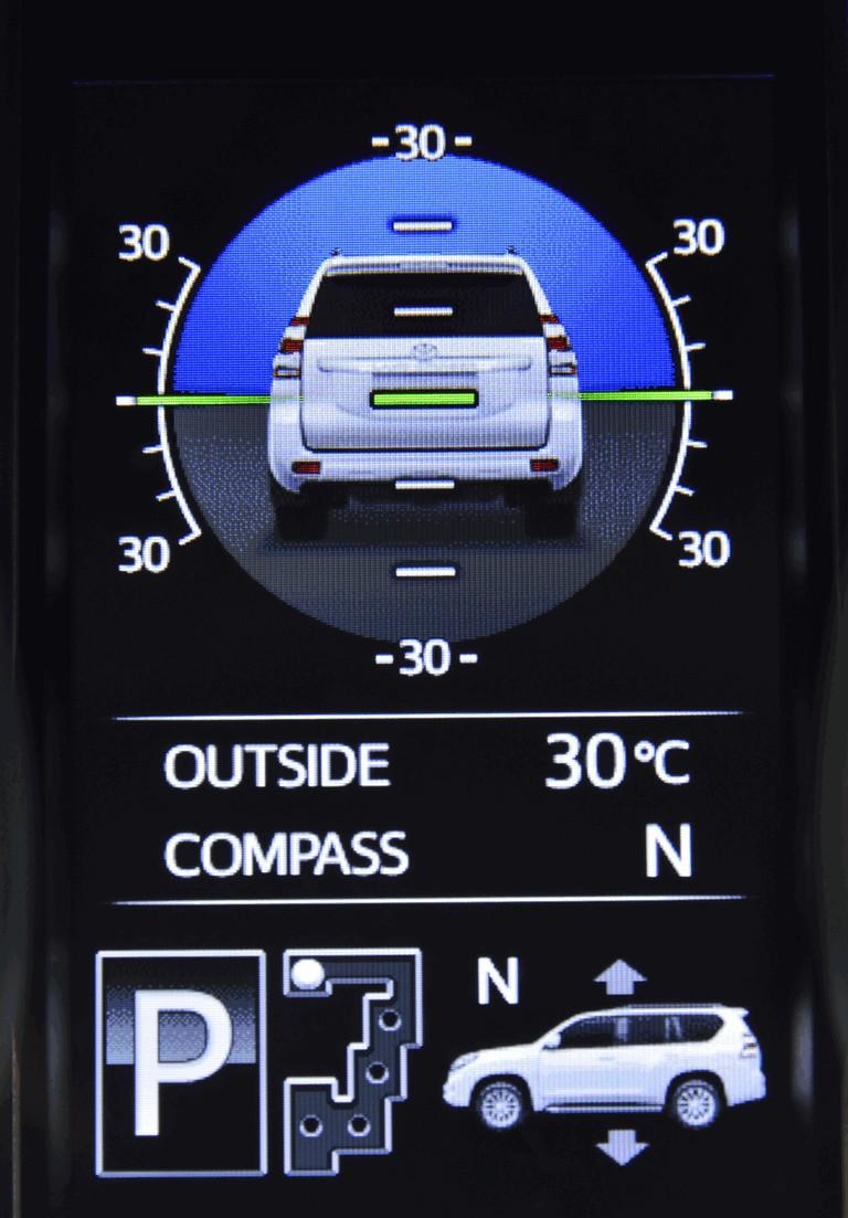 2014 Toyota Land Cruiser 398854