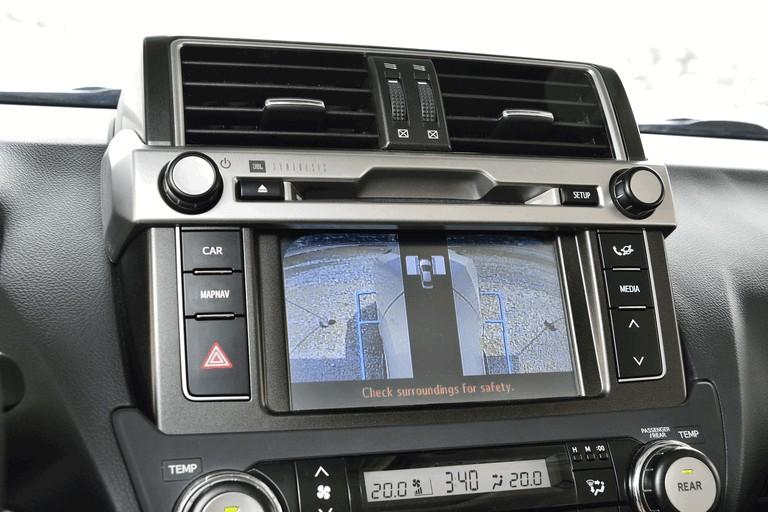 2014 Toyota Land Cruiser 398857