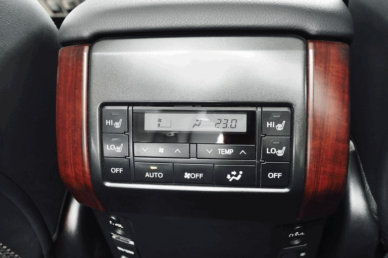 2014 Toyota Land Cruiser 398861