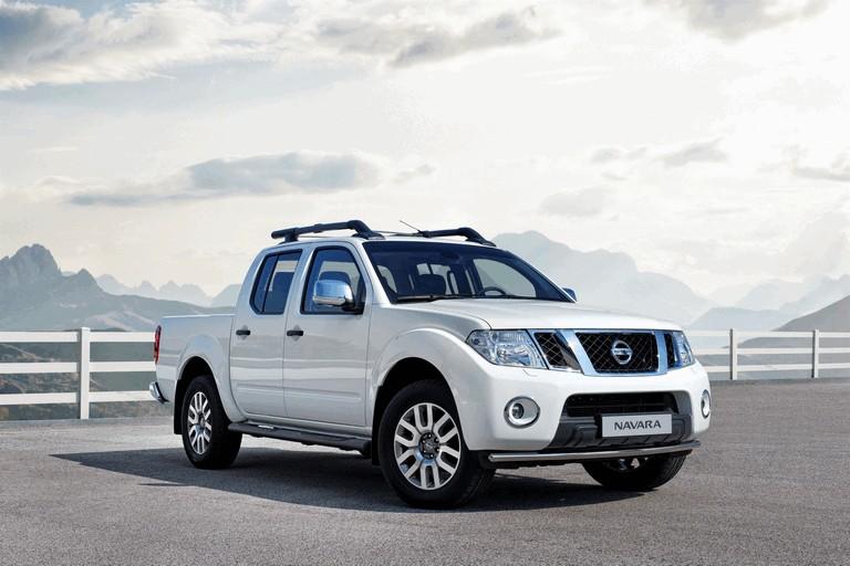 2013 Nissan Navara special edition 398886