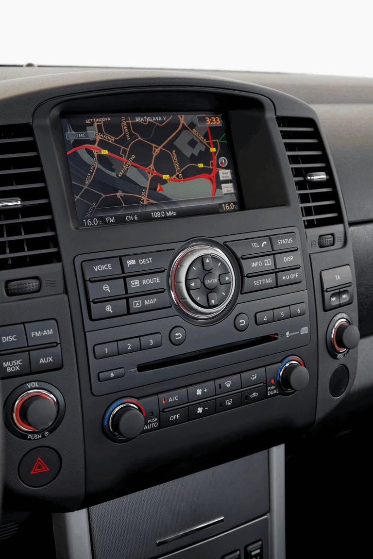 2013 Nissan Navara special edition 398892