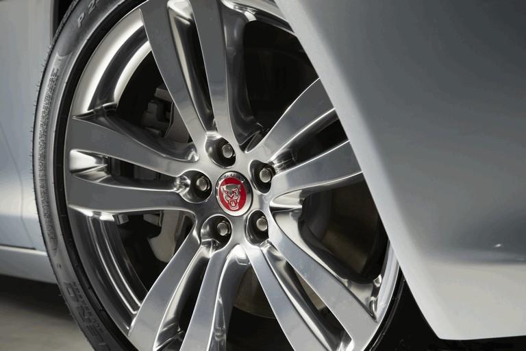 2014 Jaguar XJ 398898