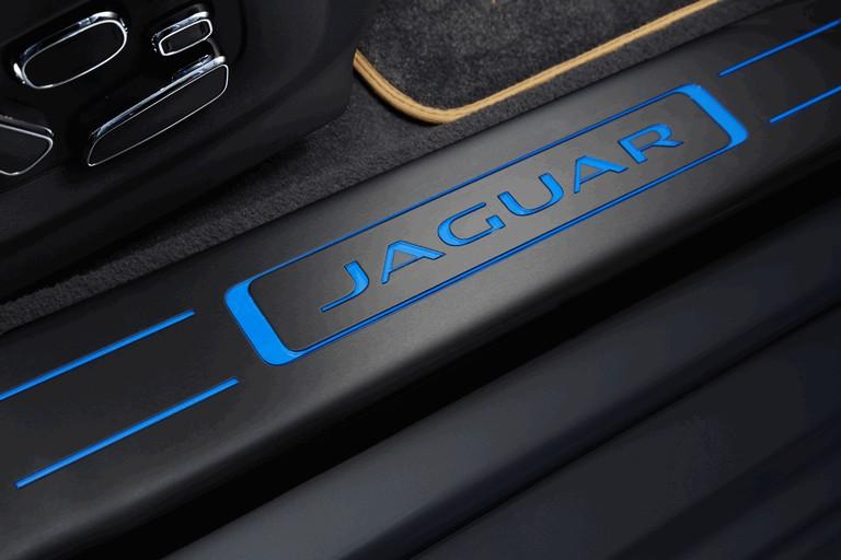 2014 Jaguar XJ 398899