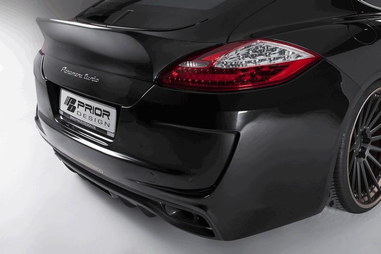 2013 Porsche Panamera ( 970 ) with Prior600 AeroKit by Prior Design 399144