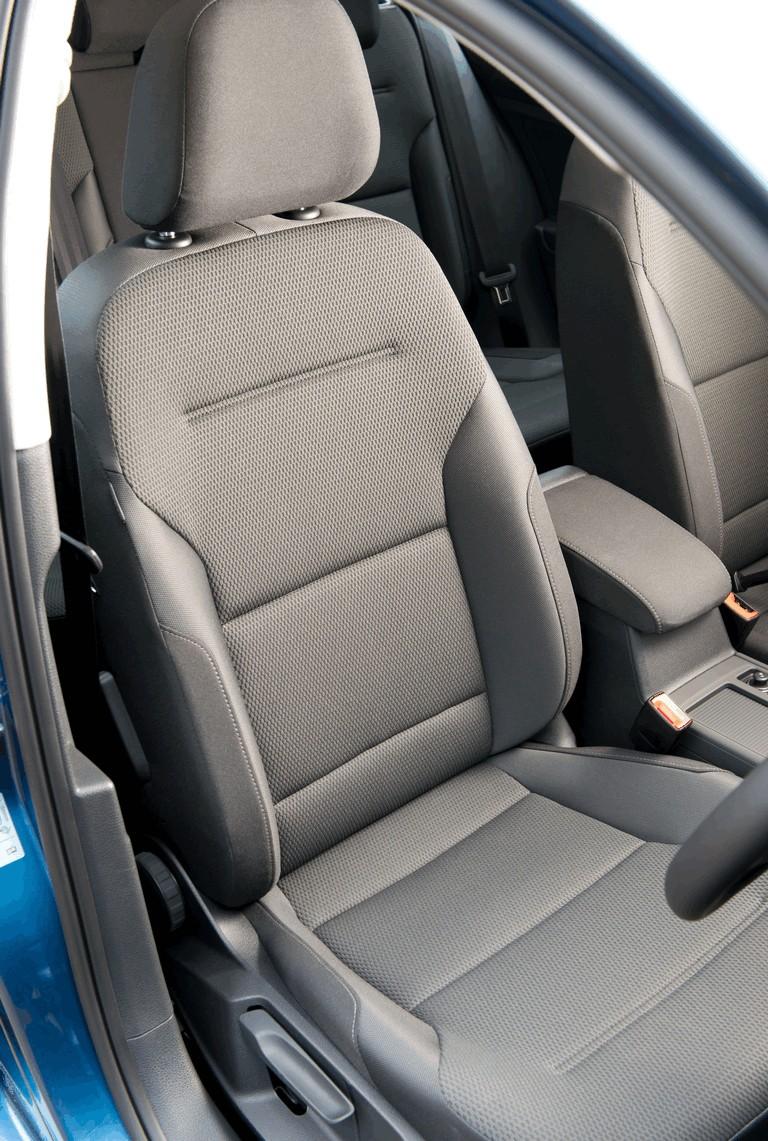 2013 Volkswagen Golf ( VII ) Estate - UK version 399303