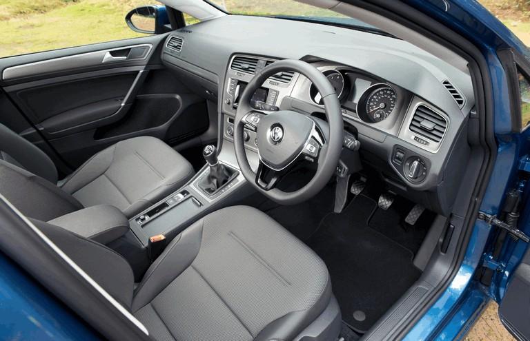2013 Volkswagen Golf ( VII ) Estate - UK version 399305