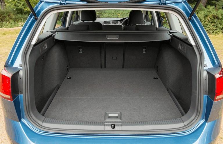 2013 Volkswagen Golf ( VII ) Estate - UK version 399308