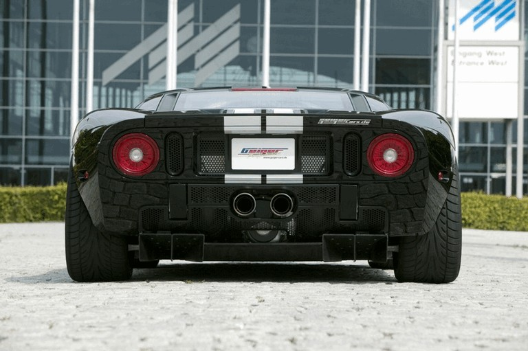 2007 Ford GT by GeigerCars 220158