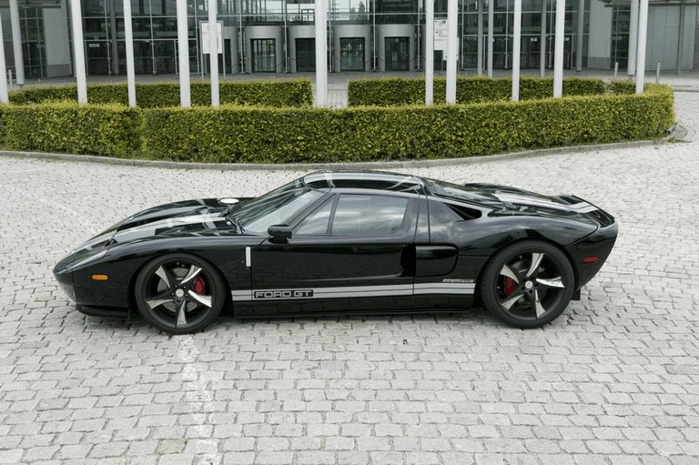 2007 Ford GT by GeigerCars 220159