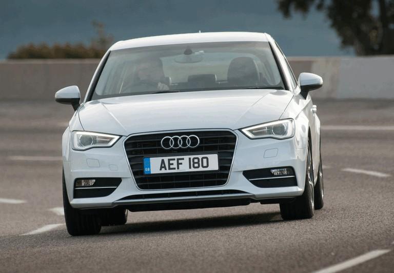2013 Audi A3 Sportback Sport - UK version 399711