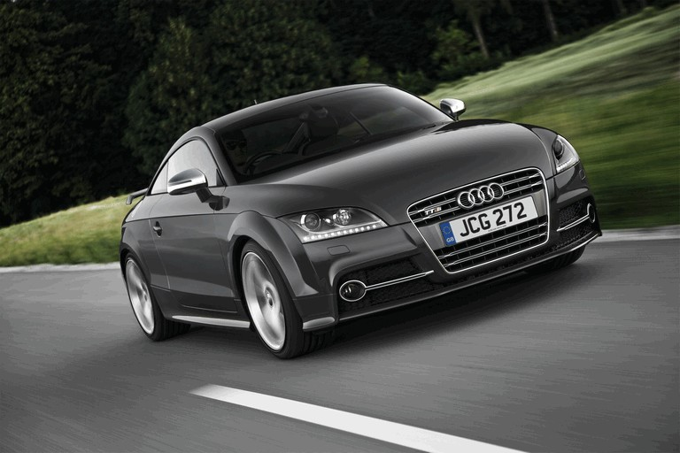 2013 Audi TTS coupé Limited Edition - UK version 399716