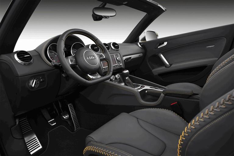 2013 Audi TTS cabriolet Limited Edition - UK version 399723