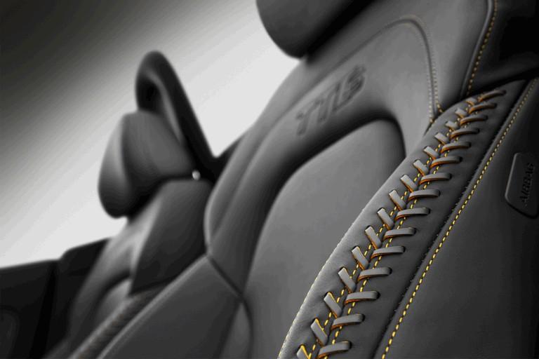 2013 Audi TTS cabriolet Limited Edition - UK version 399724