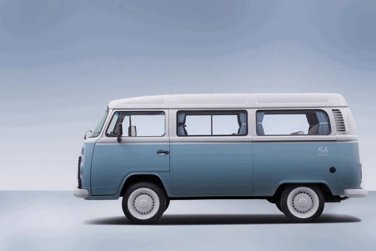 2013 Volkswagen Kombi Last Edition 399751