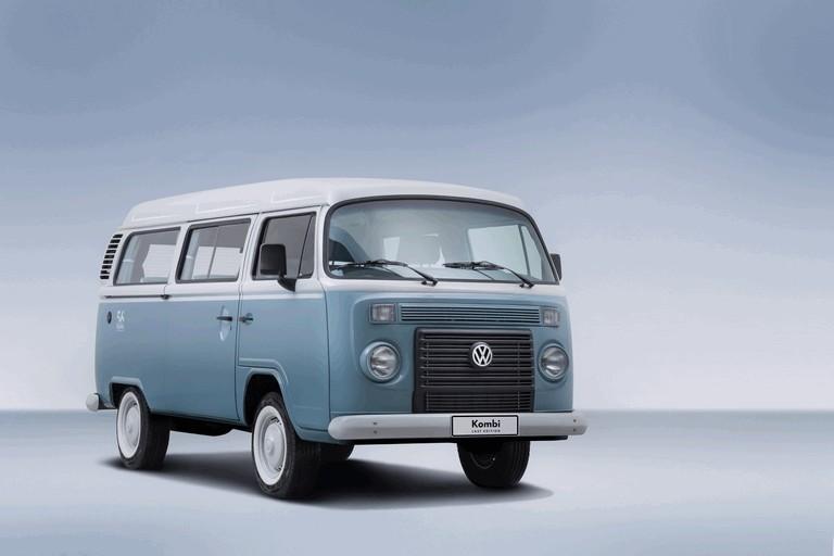 2013 Volkswagen Kombi Last Edition 399752