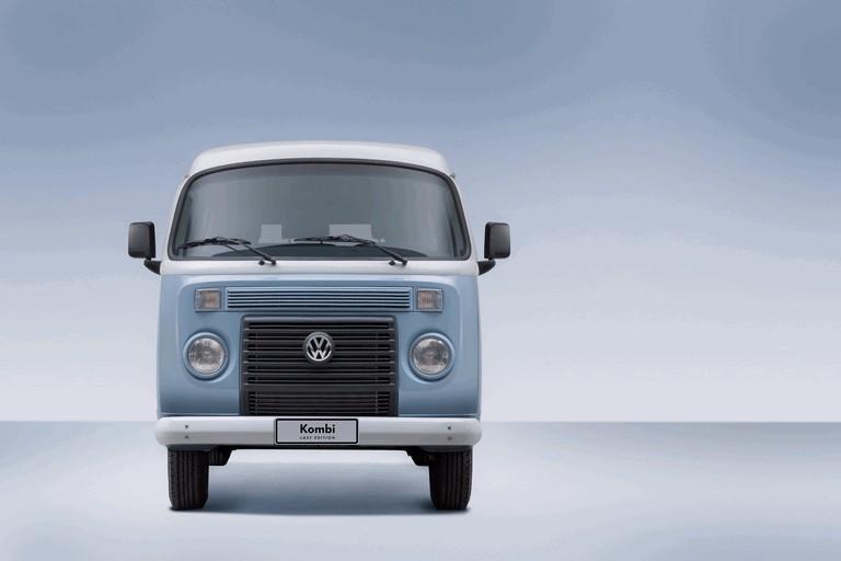 2013 Volkswagen Kombi Last Edition 399753