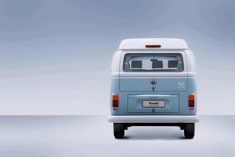 2013 Volkswagen Kombi Last Edition 399754