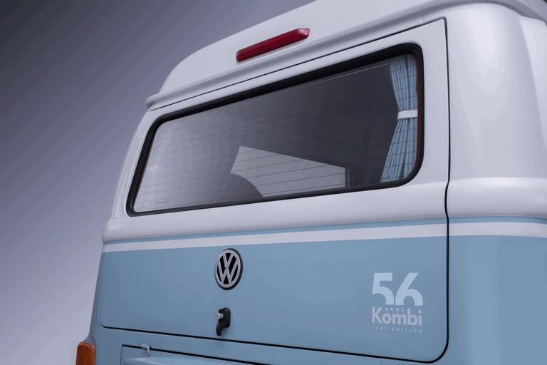 2013 Volkswagen Kombi Last Edition 399755