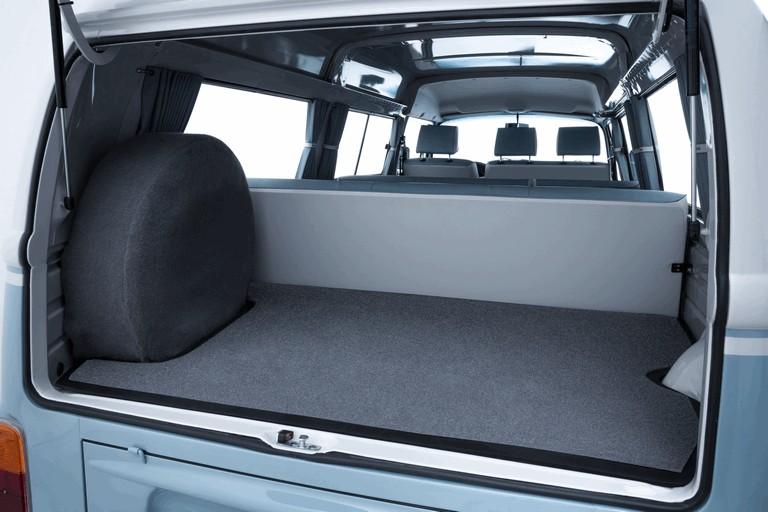 2013 Volkswagen Kombi Last Edition 399756