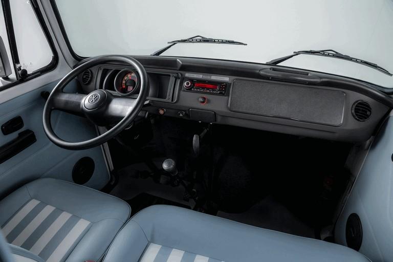 2013 Volkswagen Kombi Last Edition 399757