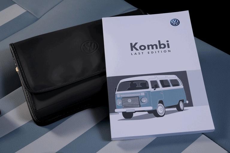 2013 Volkswagen Kombi Last Edition 399762