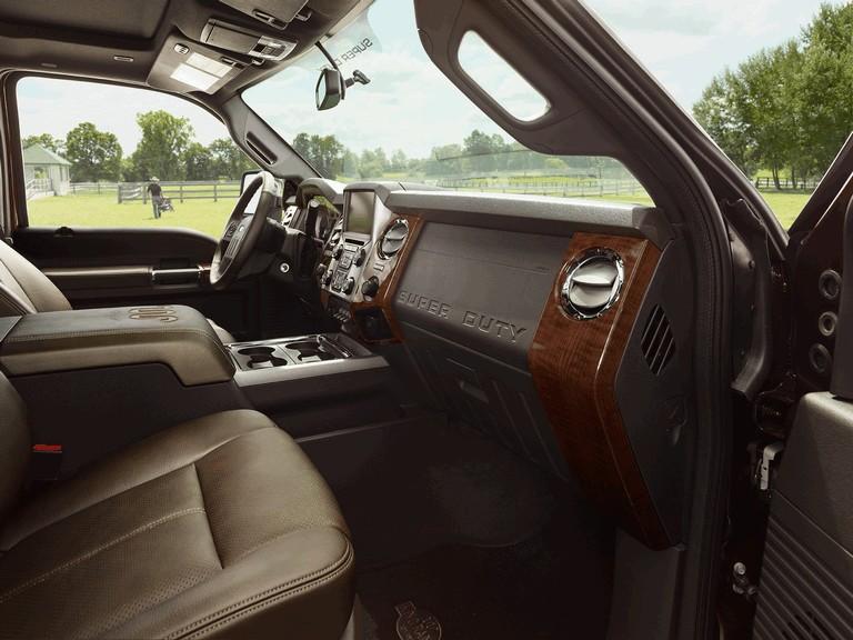 2014 Ford F-250 Super Duty King Ranch 399928