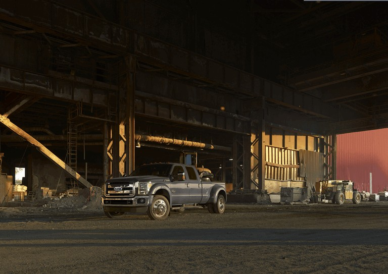 2014 Ford F-450 Super Duty 400195