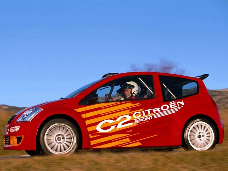 2003 Citroën C2 Sport concept 400433