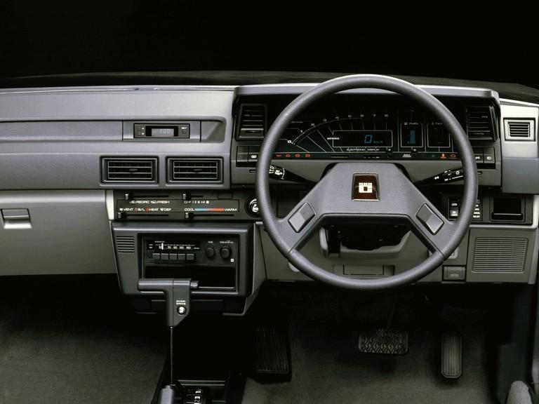 1983 Toyota Corolla ( AE80 ) 5-door ZX 400466