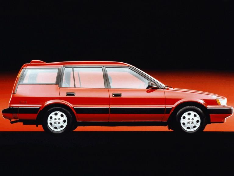 1988 Toyota Corolla ( AE95 ) 4WD Wagon 400468