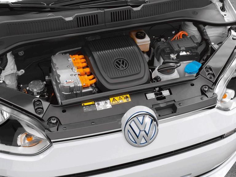 2014 Volkswagen e-Up 400546