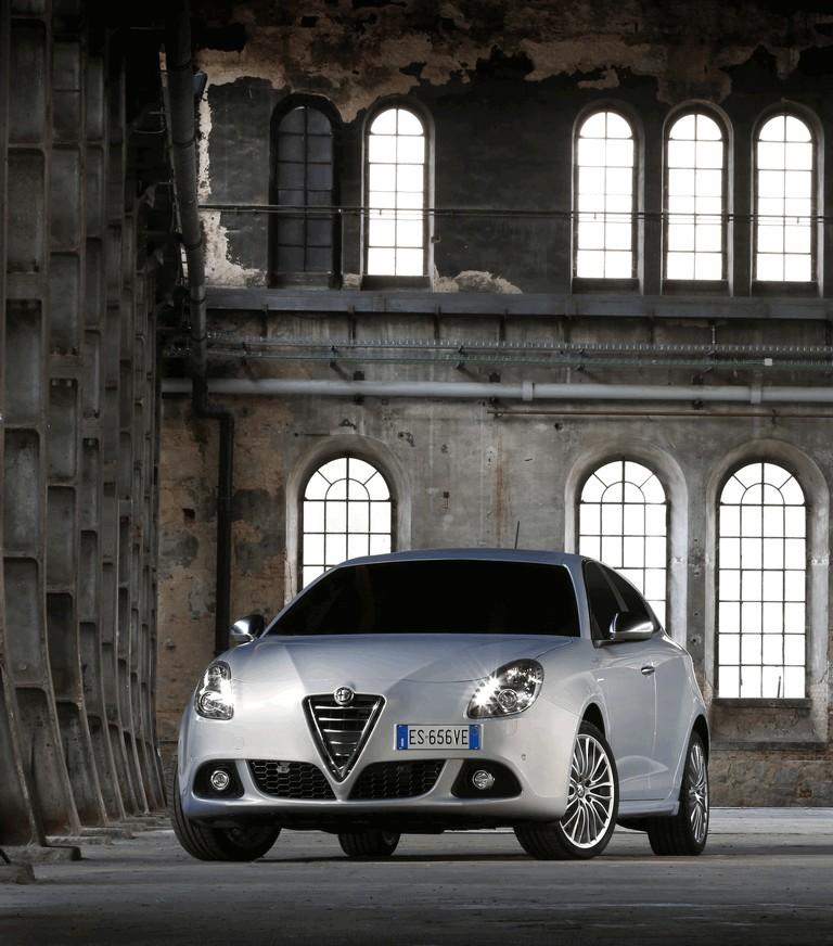 2014 Alfa Romeo Giulietta 400704