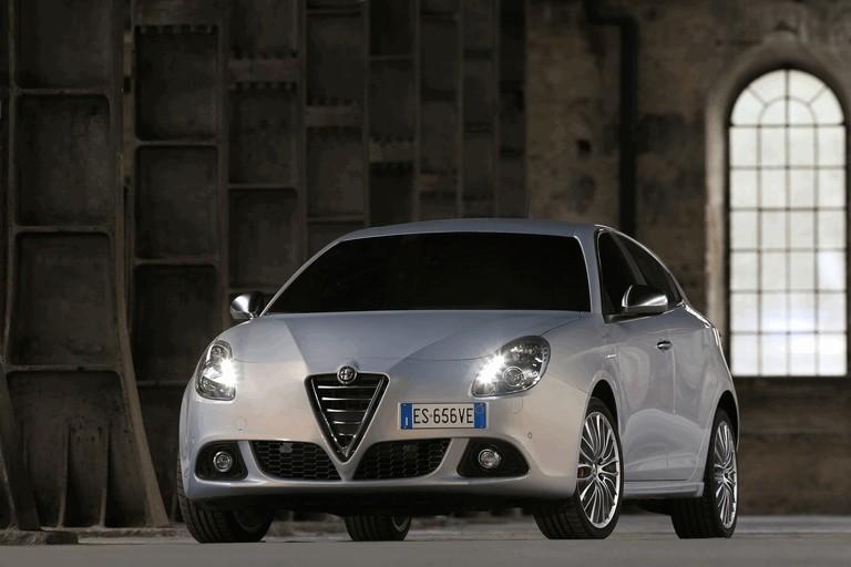 2014 Alfa Romeo Giulietta 400707