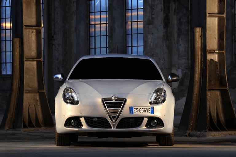 2014 Alfa Romeo Giulietta 400710