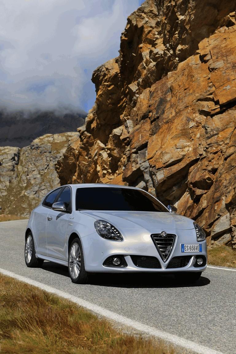 2014 Alfa Romeo Giulietta 400715