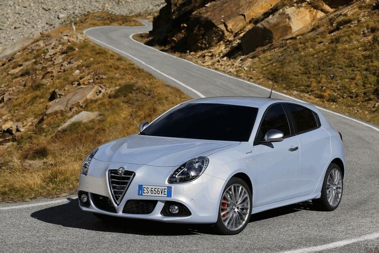2014 Alfa Romeo Giulietta 400716