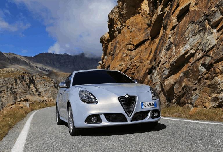 2014 Alfa Romeo Giulietta 400718
