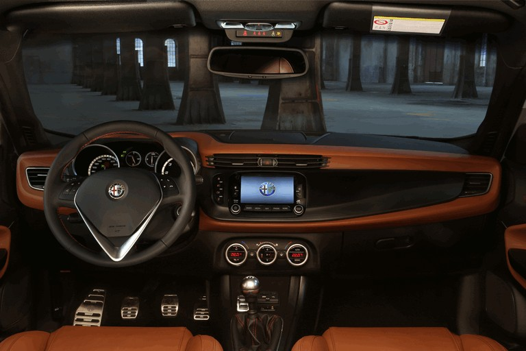 2014 Alfa Romeo Giulietta 400739