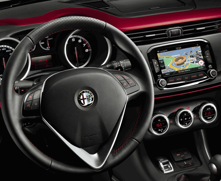 2014 Alfa Romeo Giulietta 400742