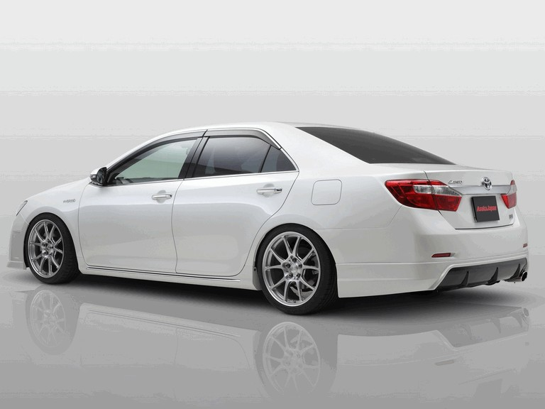 2013 Toyota Camry Hybrid by AsukaJapan 400859