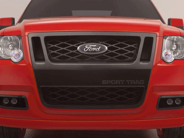 2007 Ford Explorer SVT SportTrac Adrenalin 494880
