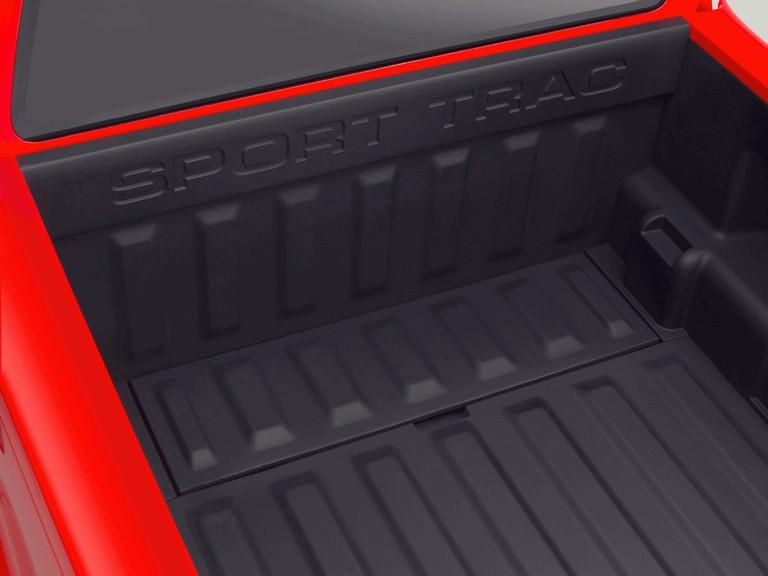 2007 Ford Explorer SVT SportTrac Adrenalin 494884