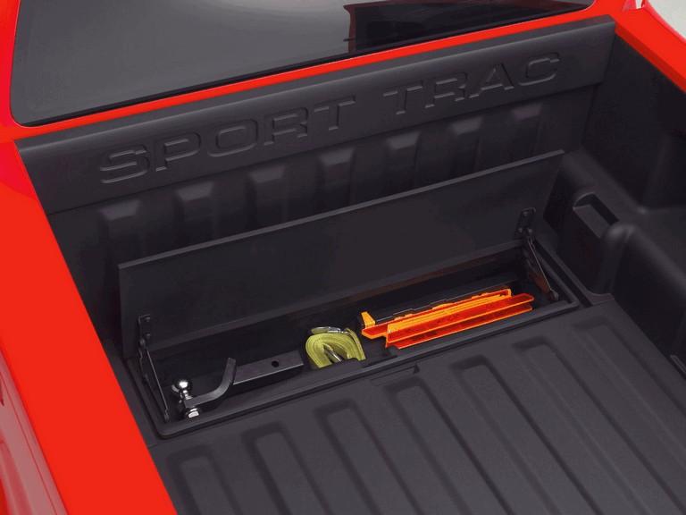 2007 Ford Explorer SVT SportTrac Adrenalin 494885