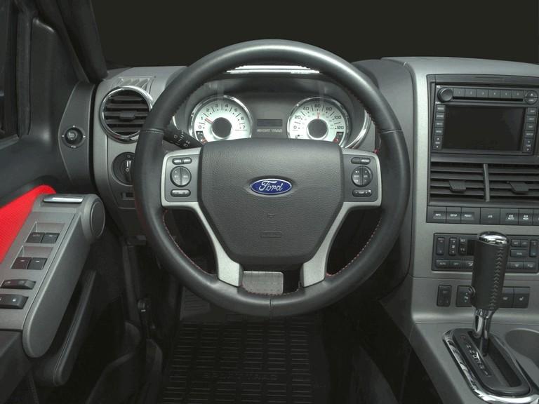 2007 Ford Explorer SVT SportTrac Adrenalin 494890