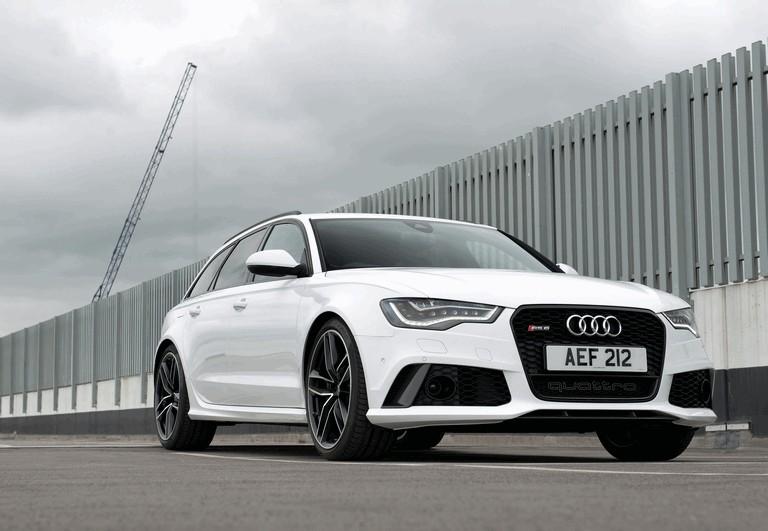 2013 Audi RS6 Avant - UK version 401222