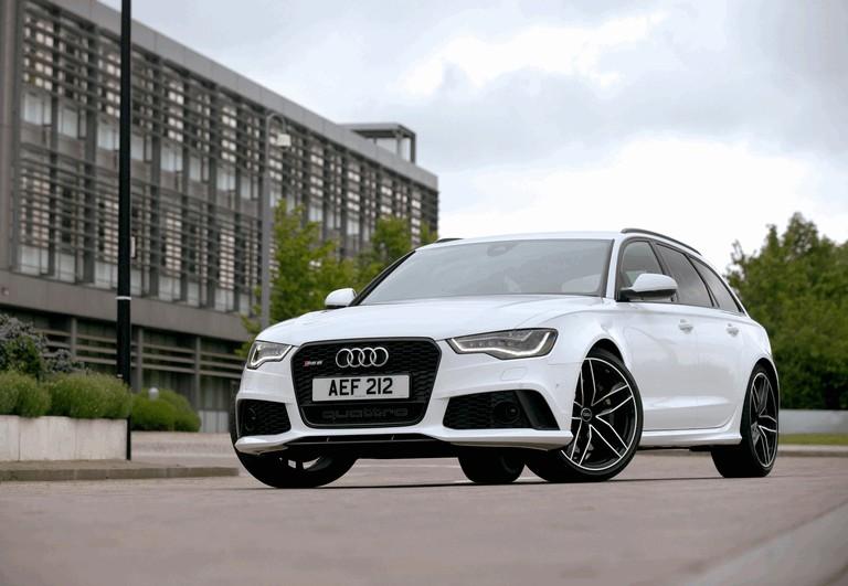 2013 Audi RS6 Avant - UK version 401229