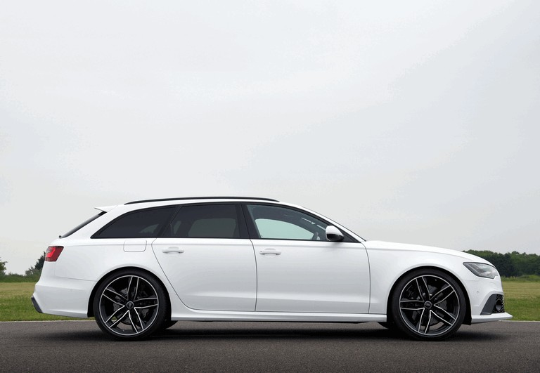 2013 Audi RS6 Avant - UK version 401231